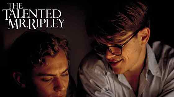 Yetenekli Bay Ripley Filmi The Talented Mr Ripley
