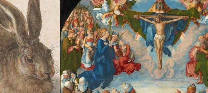 Albrecht Dürer tabloları