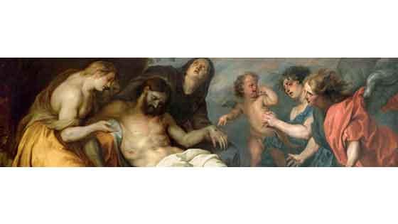 Barok Dönemi Ressamları Listesi