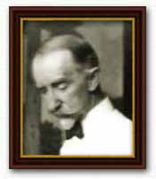 Charles Warren Eaton