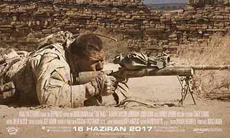 Duvar Sniper filmi