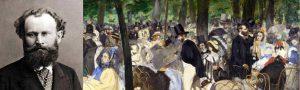 Edouard Manet hayatı ve eserleri (1832 – 1883)