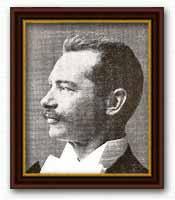 Ferencz Franz Eisenhut