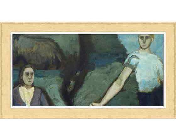 Joan Eardley, hayatı ve eserleri