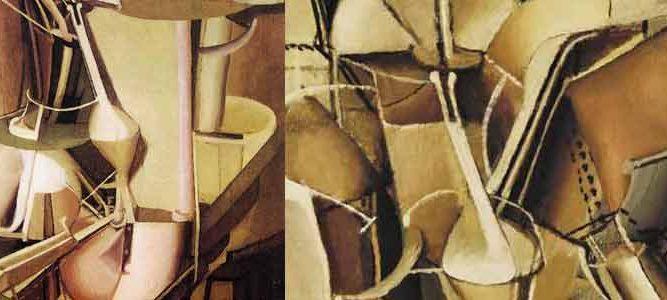 marcel duchamp eserleri