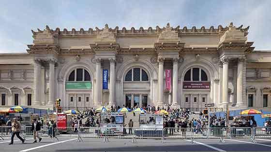 Metropolitan Müzesi