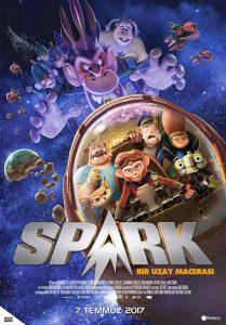 Spark Filmi