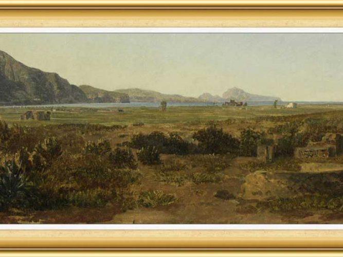 Thomas Ender hayatı ve eserleri
