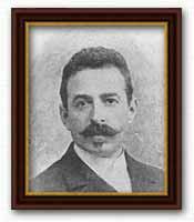 Arthur von Ferraris