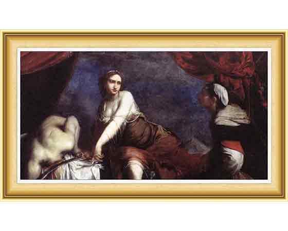 Francesco Furini hayatı ve eserleri