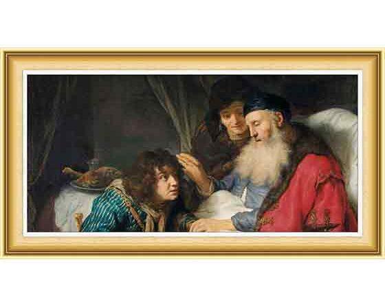 Govert Flinck hayatı ve eserleri