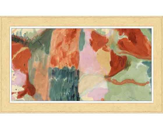 Helen Frankenthaler hayatı ve eserleri