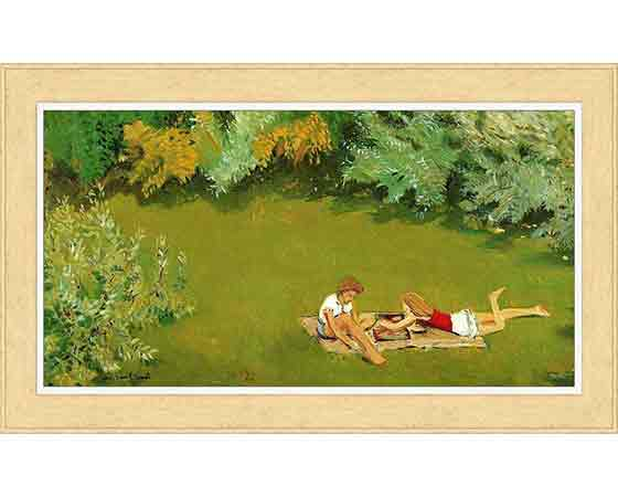 Jane Freilicher Hayatı ve Eserleri