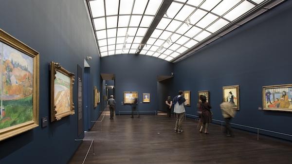 orsay müzesi eserler