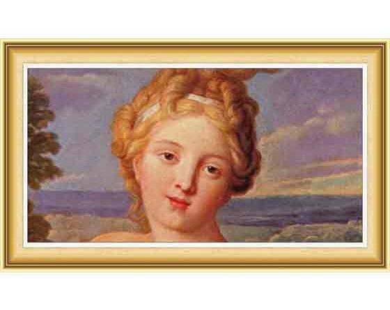 Nicolas Fouche hayatı ve eserleri