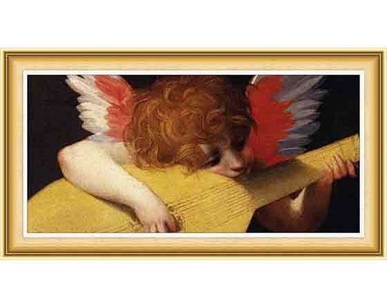 Rosso Fiorentino hayatı ve eserleri