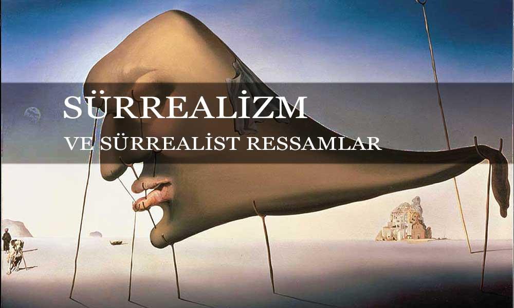 Sürrealizm nedir
