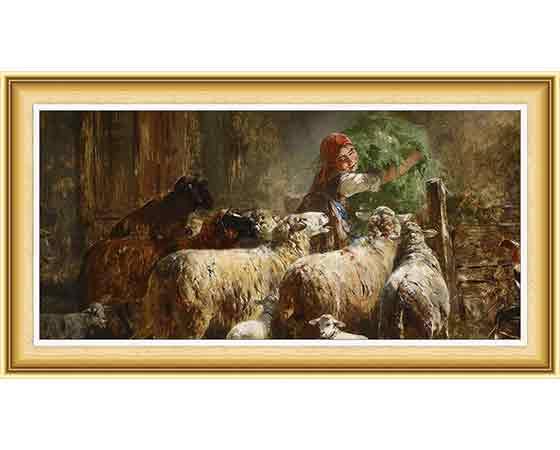 Friedrich Otto Gebler Hayatı ve Eserleri