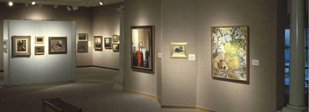 Evansville Museum of Arts