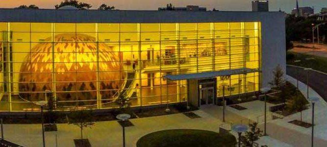 Evansville Museum of Art