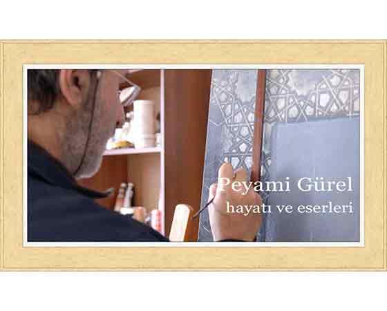 Peyami Gürel hayatı ve eserleri
