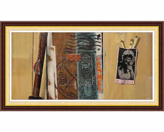 John Haberle Hayatı ve Eserleri