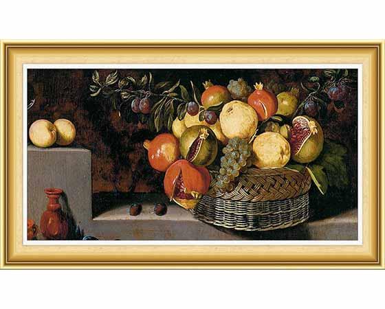 Juan van der Hamen Hayatı ve Eserleri