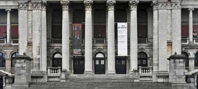 musee royal des beaux arts d'anvers