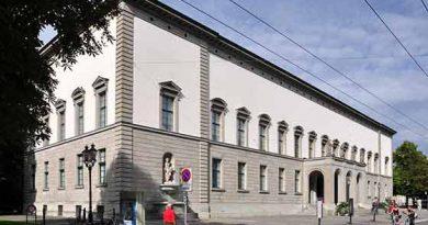 Museum Oskar Reinhart Winterthur
