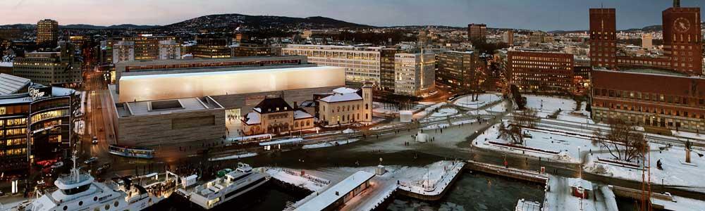 National Museum of Art Oslo
