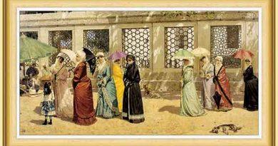 Osman Hamdi Bey hayatı ve eserleri