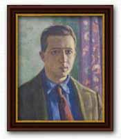 Samuel Halpert