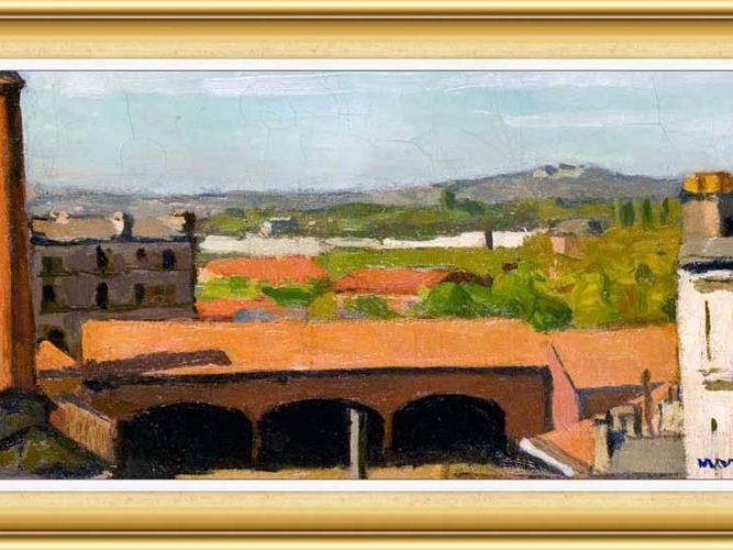 Albert Marquet hayatı ve eserleri