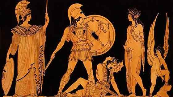Antik Yunan Sanatı ve Resmin Gelişimi