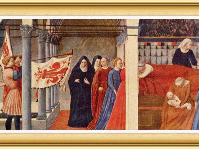 Masaccio hayatı ve eserleri