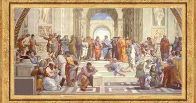Raphael hayatı ve eserleri