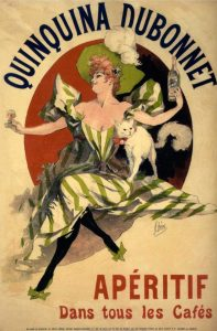 Quinquina-Dubonnet-1895-Jules-Cheret