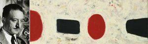 Adolph Gottlieb hayatı ve eserleri (1903 – 1974)