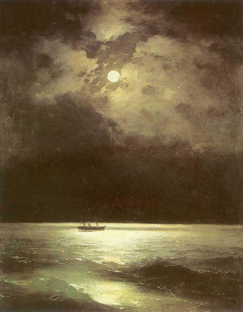 Gece Karadeniz