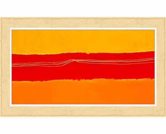 Mark Rothko hayatı ve eserleri