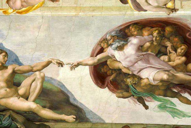 Rönesans Resmi ve Rönesans Ressamları