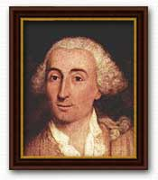 Francesco Guardi (1712 – 1793)