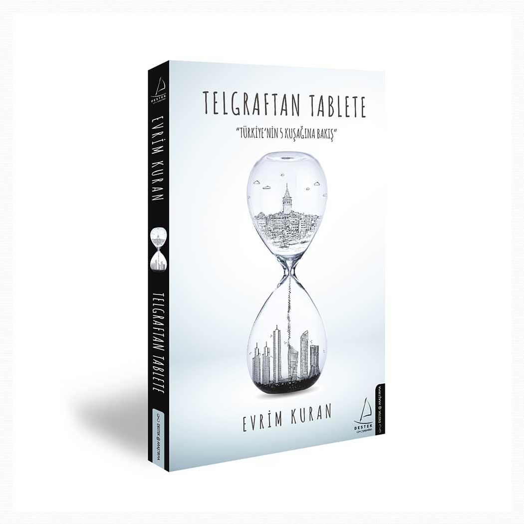 Telgraftan Tablete