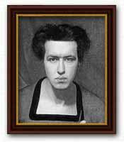 Anne Francois Louis Janmot