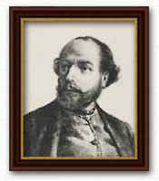 Charles Emile Jacque