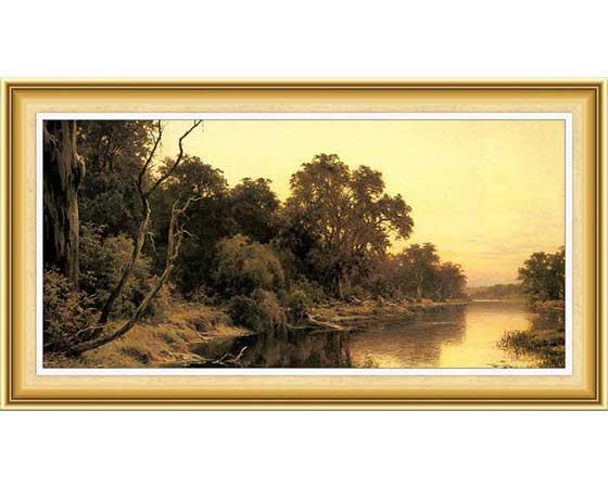 Henry James Johnstone Hayatı ve Eserleri