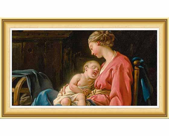 Noel Halle Hayatı ve Eserleri