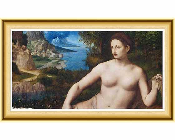 Giampietrino Hayatı ve Eserleri