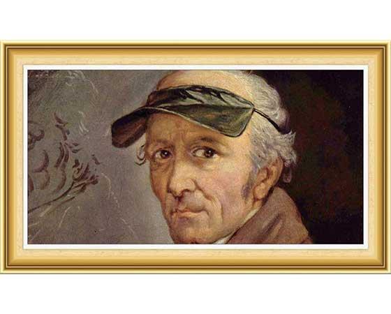 Anton Graff Hayatı ve Eserleri