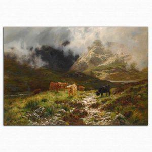 Louis Bosworth Hurt Tepelerin Açılışı